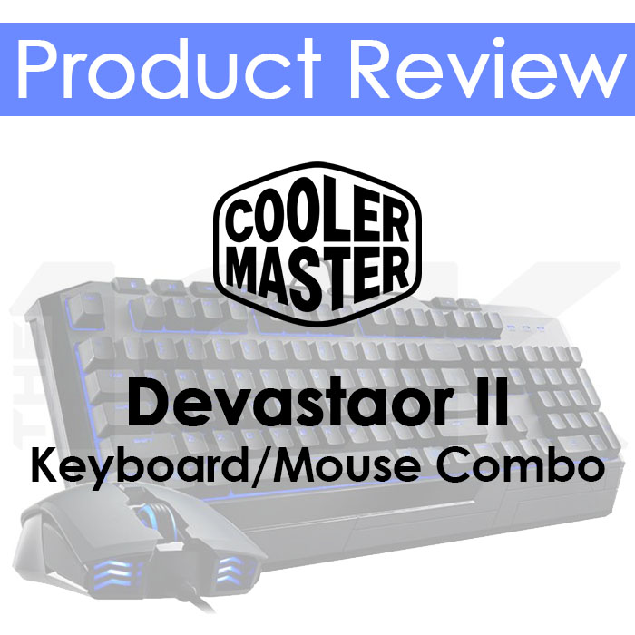 devastator keyboard mouse review