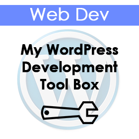 Post Feature Image Web Dev Tools