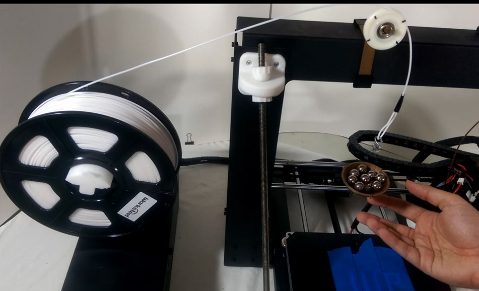 original spool holder-test