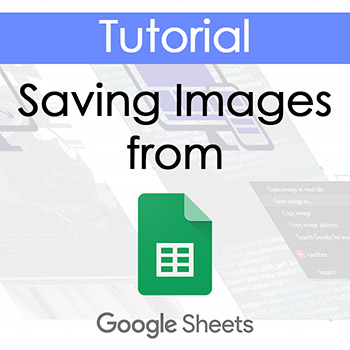 Blog post image - sheets