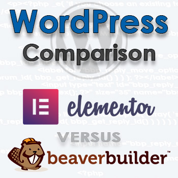 Elementor and Beaver Builder comparison post image