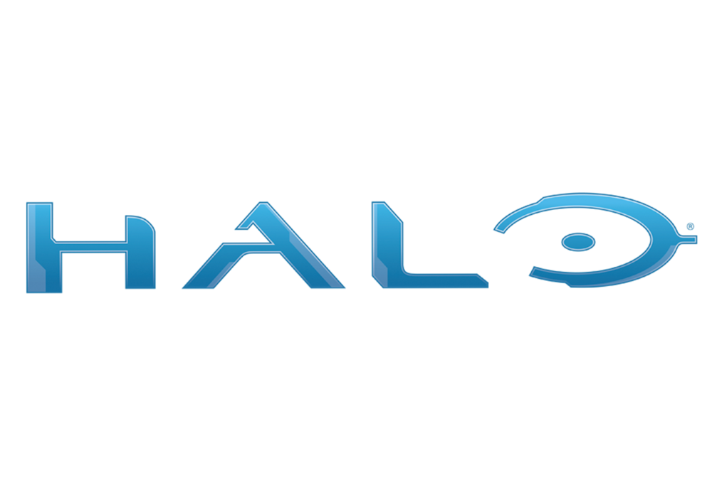 halo game logo