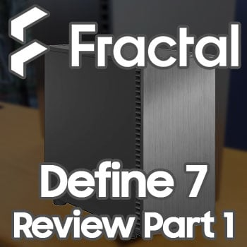 fractal design define 7 case